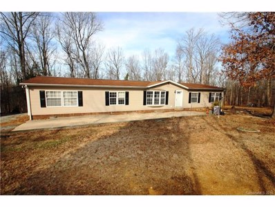 12551 Culp Road, Gold Hill, NC 28071 - MLS#: 3356953
