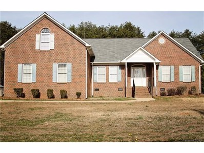 1231 Glasscock Road, Rock Hill, SC 29730 - MLS#: 3357140