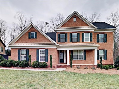 7206 Yellowhorn Trail, Waxhaw, NC 28173 - MLS#: 3357203