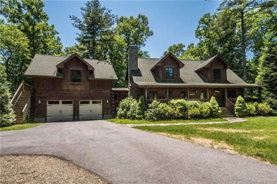 141 Valley Cove Place, Waynesville, NC 28785 - MLS#: 3357208