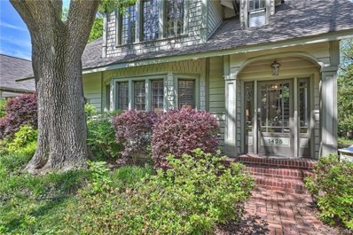 1425 The Plaza Road, Charlotte, NC 28205 - MLS#: 3357214