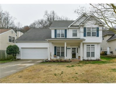 2828 Huckleberry Hill Drive, Fort Mill, SC 29715 - MLS#: 3357496