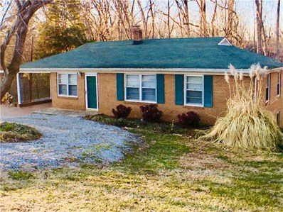 1010 Old Charles Road, Shelby, NC 28152 - MLS#: 3357564