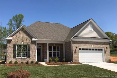 146 Holly Ridge Drive UNIT 21, Mooresville, NC 28115 - MLS#: 3357622