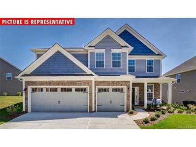 9202 Cantrell Way UNIT 18, Huntersville, NC 28078 - MLS#: 3357652