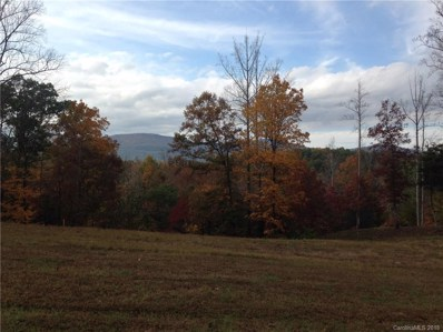 24 Mountain Parkway UNIT Lot 24,>, Mill Spring, NC 28756 - MLS#: 3357820