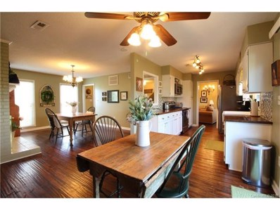 9724 Clifton Meadow Drive UNIT 3, Matthews, NC 28105 - MLS#: 3357927