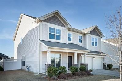 3552 Alister Avenue SW, Concord, NC 28027 - MLS#: 3358019