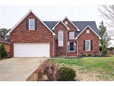 136 River Birch Circle, Mooresville, NC 28115 - MLS#: 3358046