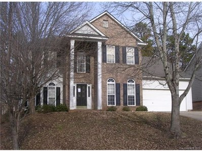 7424 Sugar Maple Lane UNIT 33, Charlotte, NC 28215 - MLS#: 3358087