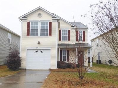 839 Littleton Drive, Concord, NC 28025 - MLS#: 3358111