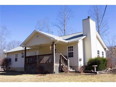 141 Henry Hollow Lane, Waynesville, NC 28785 - MLS#: 3358149