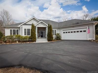 9 Country Club Road, Mills River, NC 28759 - MLS#: 3358182