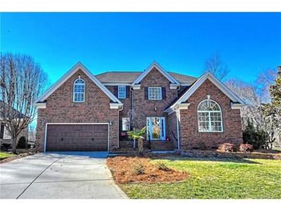 9918 Cockerham Lane, Huntersville, NC 28078 - MLS#: 3358190