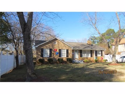 6320 Farm Pond Lane, Charlotte, NC 28212 - MLS#: 3358216