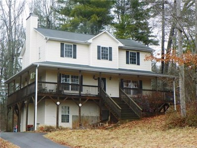 645 Alexander Road UNIT D, Alexander, NC 28701 - MLS#: 3358338