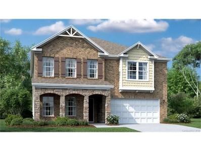 2102 Grist Mill Drive SW UNIT 31, Concord, NC 28025 - MLS#: 3358444