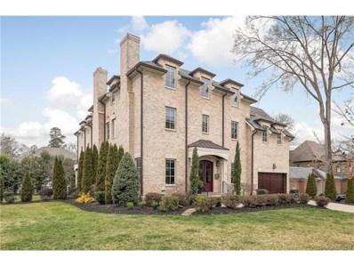 1794 Sterling Road, Charlotte, NC 28209 - MLS#: 3358511