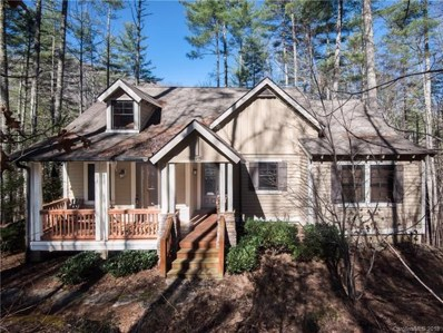 147 Woodland Court, Tuckasegee, NC 28783 - MLS#: 3358549