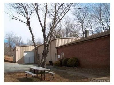 1667 S Industrial Park Road, Lincolnton, NC 28092 - MLS#: 3358657