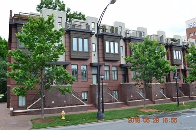 701 N Church Street UNIT 2, Charlotte, NC 28202 - MLS#: 3358661