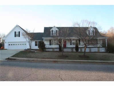 508 Hickory Street, Statesville, NC 28677 - MLS#: 3358702