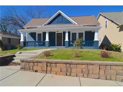1511 Seigle Avenue, Charlotte, NC 28205 - MLS#: 3358738