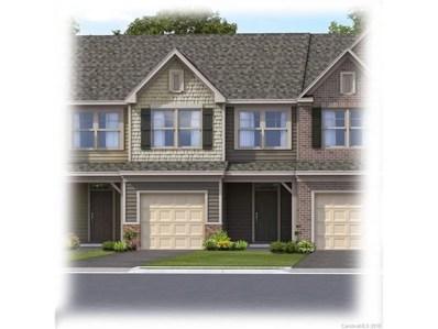 13446 Savannah Point Drive UNIT Lot 63, Charlotte, NC 28273 - MLS#: 3358741