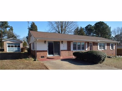 2398 S Chipley Ford Road, Statesville, NC 28625 - MLS#: 3358765