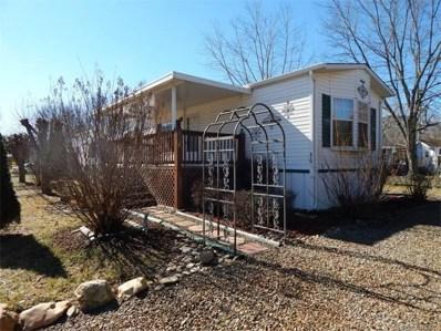 6 Flat Creek Drive, Waynesville, NC 28785 - MLS#: 3358802