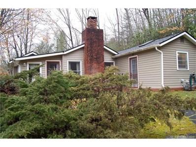 1095 Williamson Creek Road, Pisgah Forest, NC 28768 - MLS#: 3358929