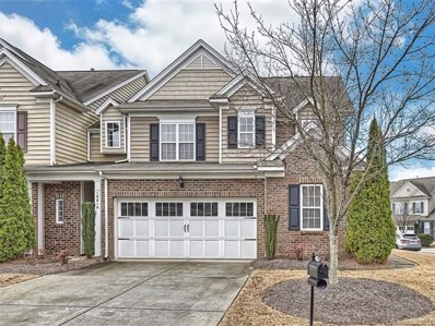 10806 Dancing Wind Road, Charlotte, NC 28277 - MLS#: 3359003