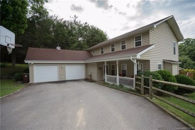 80 Rolling Lane, Maggie Valley, NC 28751 - MLS#: 3359004