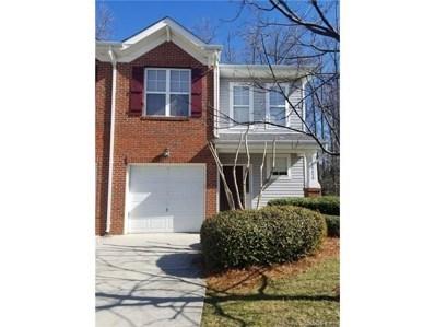 16659 Commons Creek Drive, Charlotte, NC 28277 - MLS#: 3359035
