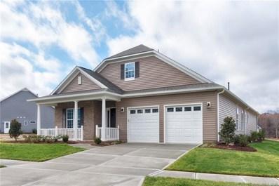 15114 Reese Finley Lane UNIT 61, Cornelius, NC 28031 - MLS#: 3359107