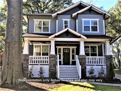 1625 Fulton Avenue, Charlotte, NC 28205 - MLS#: 3359668