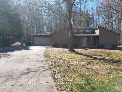 5907 Leatherwood Lane UNIT 18, Harrisburg, NC 28075 - MLS#: 3359763