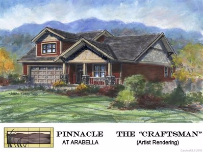 15 Craftsman Overlook Ridge, Arden, NC 28704 - #: 3359791