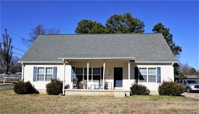 1718 Coliseum Avenue UNIT 22-25, Kannapolis, NC 28083 - MLS#: 3359884