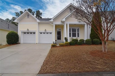982 Knob Creek Lane, Tega Cay, SC 29708 - MLS#: 3360005