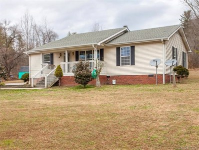 710 Stoney Mountain Road, Hendersonville, NC 28791 - MLS#: 3360088