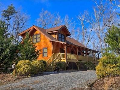 117 Bluebird Terrace, Lake Lure, NC 28746 - MLS#: 3360240