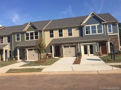 307 Willow Wood Court UNIT 1012E, Stallings, NC 28104 - MLS#: 3360276