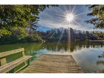 952 Middle Connestee Trail, Brevard, NC 28712 - MLS#: 3360470