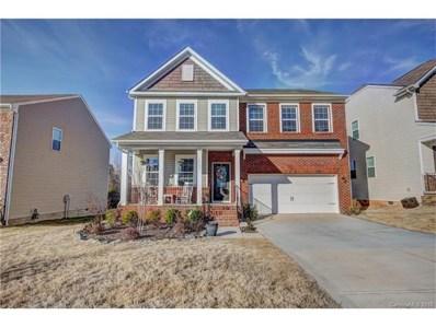 1365 Bridgeford Drive NW, Huntersville, NC 28078 - MLS#: 3360672