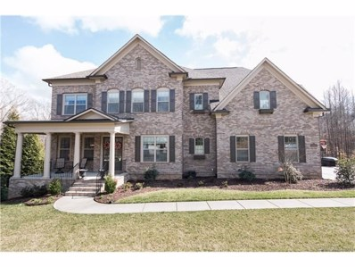 13322 Long Common Parkway, Huntersville, NC 28078 - MLS#: 3360920