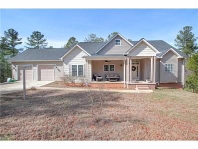 1209 W Paradise Harbor Drive, Connelly Springs, NC 28612 - MLS#: 3360943