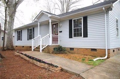 30 7th Street, York, SC 29745 - MLS#: 3360979