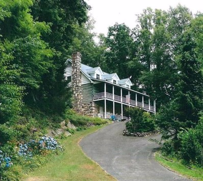 1145 Bearwallow Mountain Road, Hendersonville, NC 28792 - MLS#: 3361215