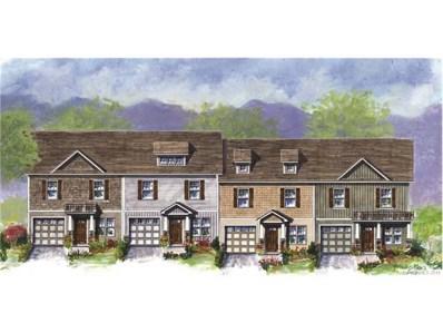 106 Monmouth Way, Candler, NC 28715 - MLS#: 3361239
